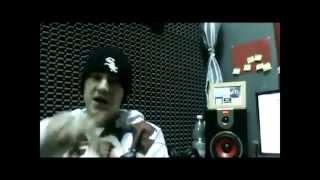 лютый фанат Eminemа!))