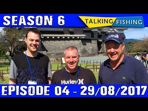 Talking Fishing S06E04