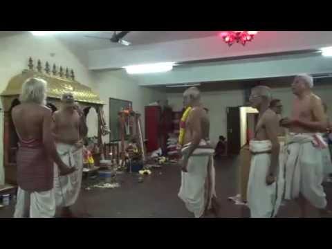 00003 Polagam Shri Vijayagopala yatiswamigal aradha utsavam 27 1 15