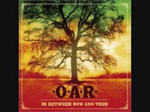 Night Shift.....Stir It Up (Live) - O.A.R.