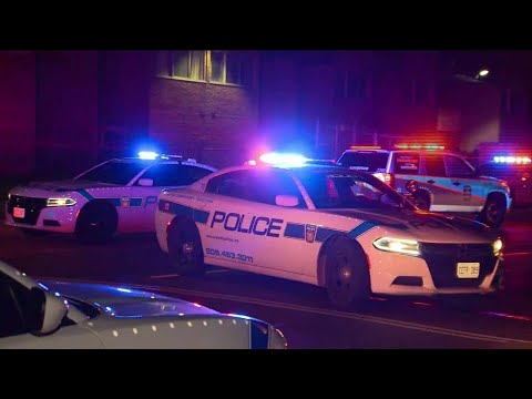 Bystander, 17, killed in brazen Malton shooting