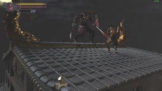 Onimusha Warlords PC Gameplay