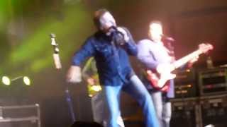 Diamond Rio Poage Landing Days 2013 Norma Jean Riley