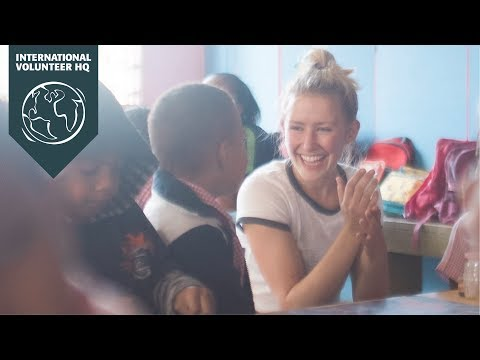 Volunteer Abroad in Fiji with IVHQ