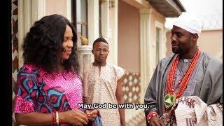 Agbara Irukere Latest Yoruba Movie 2018 Drama Starring Fathia Balogun | Ibrahim Chatta | Jamiu Azeez