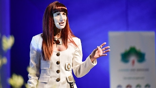 Futurist Shara Evans | The Future of Aged Care
