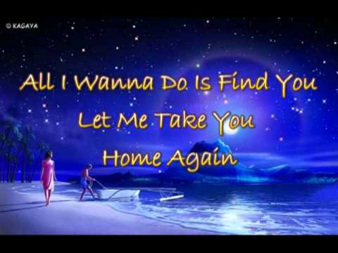 I wouldn't be here if i didnt love you.by BELINDA CARLISLE