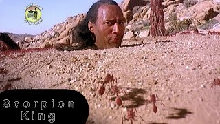 Scorpion 🦂 King Movie Explained