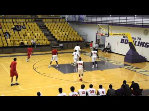 "2015 WKY Elite/""Blue-Chip"" AAU Tournament Highlights"
