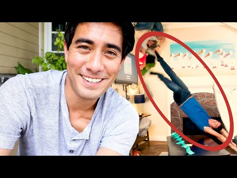 Best of Zach King Magic Compilation 2019 - Part 2