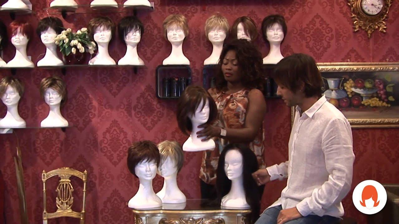 negozio parrucche roma termini