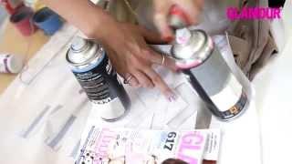 Своими руками: экономим деньги, имитируя знаменитый рюкзак Chanel