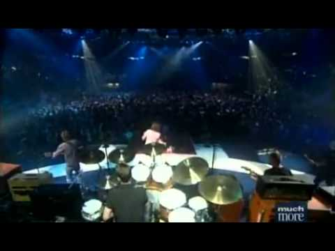 The Who - Pearl Jam Love Reign O'er Me