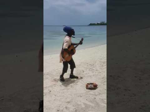 We are Jammin! Bloody Bay Jamaica