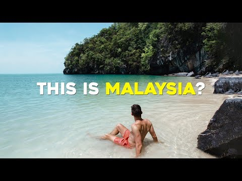 Islands to Highlands in MALAYSIA - Paradise on a Budget