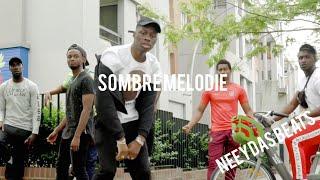 "[FREE] Tiakola X Royce Type Beat ""Mélodie"" | Neeydas Beats"