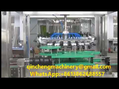 glass bottle washing machine. full automatic empty glass bottle washer cleaning machine.