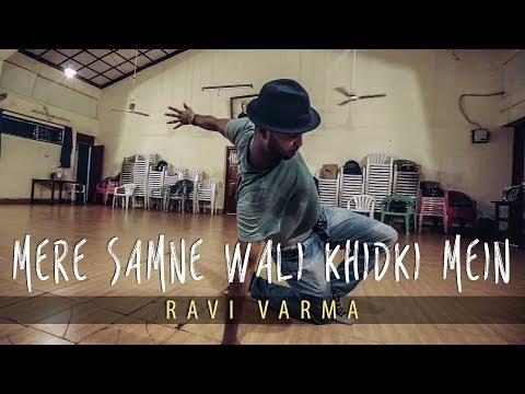 Mere Samne Wali Khidki Mein -  Padosan | Ravi Varma | Souls On Fire 2