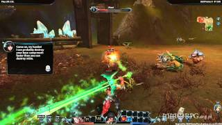 Land of Chaos Online Gameplay [HD]