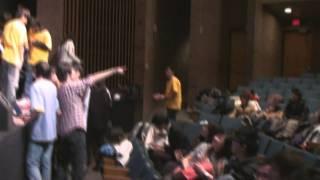 2011滑铁卢 UWCSSA春节晚会花絮