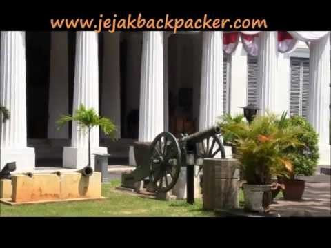 Museum Nasional - Jakarta - Indonesia