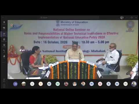ROLES AND RESPONSIBILITIES OF HIGHER TECHNICAL INSTITUTIONS IN EFFECTIVE IMPLEMENTATION OF NATIONAL