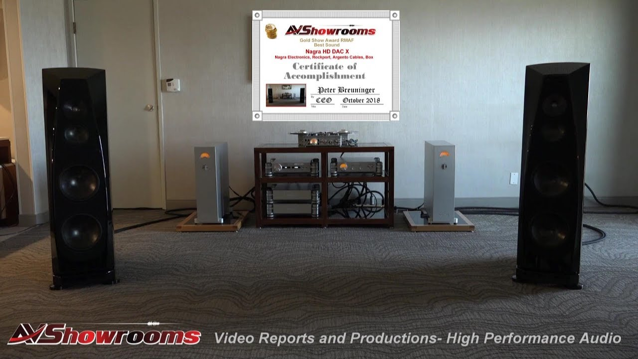 AMPS | Audiophilepure | Page 13