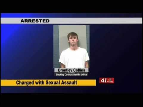 Former Bleckley County High School teacher faces sexual assault charges