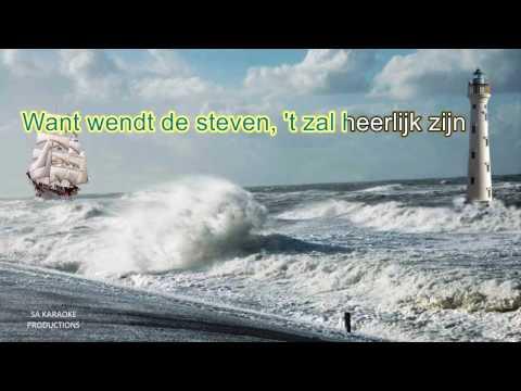 """Karaoke HD """"Zeemansliedjes medley"""""""