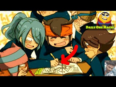 Inazuma Eleven Only Inazuma Eleven fans will find it funny