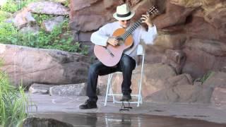 Michael Lucarelli - Romance - (Spanish trad.  Classical guitar)