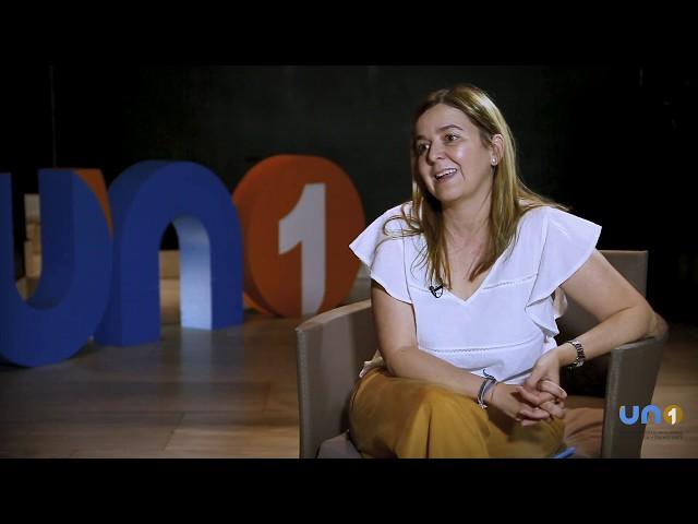 Veronica Rodríguez (Runnics)