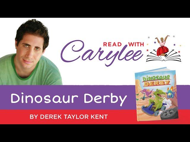 Derek Taylor Kent - Dinosaur Derby