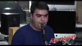 Klarnet Rafael space radio Qoceli