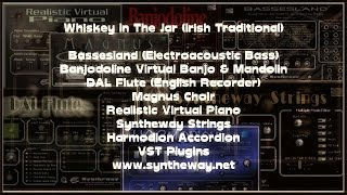 Irish / Scottish Traditional Folk Songs (Instrumental) Songs