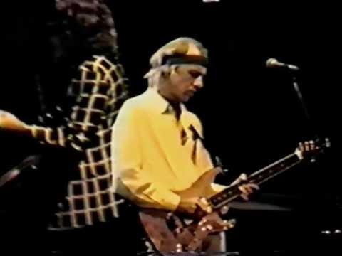 "Dire Straits ""Telegraph Road"" 1992 New York"