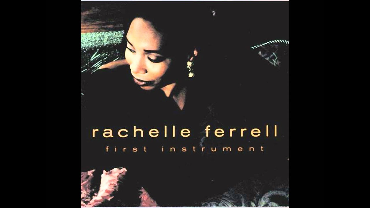 rachelle ferrell wounds in the way