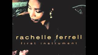 Watch Rachelle Ferrell You Dont Know What Love Is video