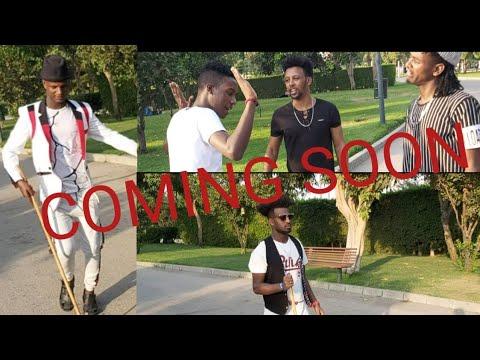 # New Oromo Comedy 😂😂  2019