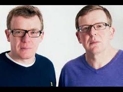 "The Proclaimers sing ""Da Lat Da Da"" for 1 hour."