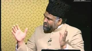 Why is Hadhrat Mirza Ghulam Ahmad (as) opposed by the Muslim Ummah-persented by khalid Qadiani.flv