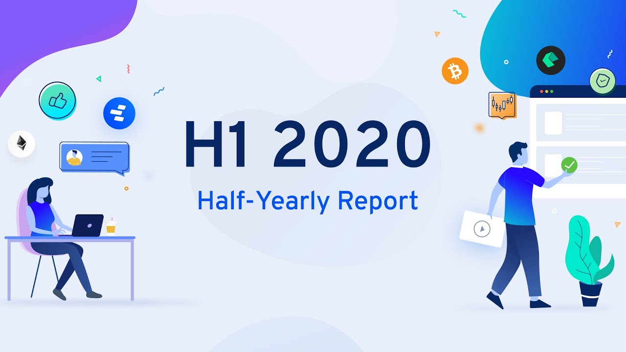 Half-Yearly Report H1 2020