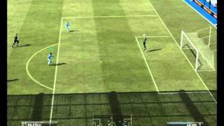 Fifa 12 demo gameplay on a hd 5770 max setings with keyboard