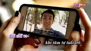 Hãy Sống Cho Tuổi Trẻ-Đon Hồ Karaoke HD