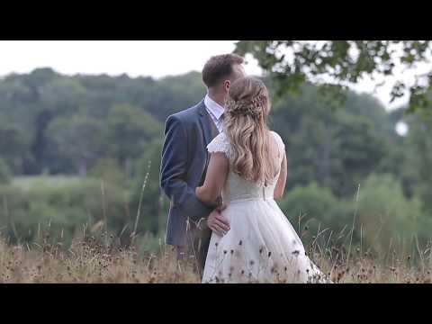 Rockbeare Manor Wedding Highlights