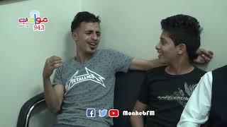 قررت افرمت قلبي مع محمود القحصه و عبدالكريم المختاري l مسلسل الدلال
