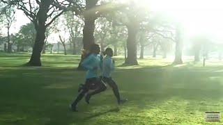 Tirunesh Dibaba Training For LONDON MARATHON 2018