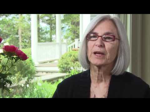 Stitching a business from scratch -- Eileen Fisher