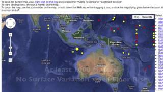 5MIN News July 8, 2013: Major Quakes & Buoy Connection, Spaceweather Analysis