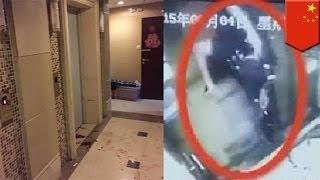 Трагедия в лифте, или почему лучше ходить пешком